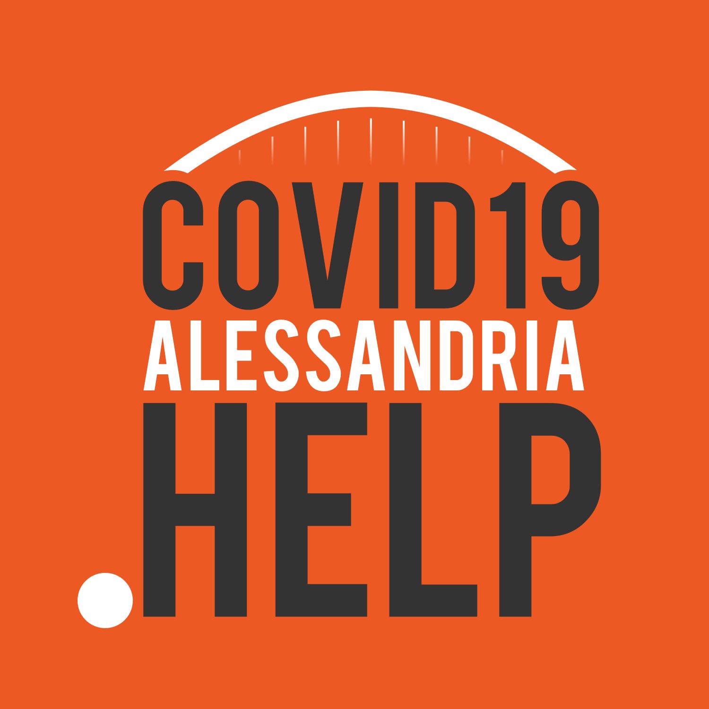 Covid19alessandria: online la piattaforma alessandrina per aiutare i più deboli