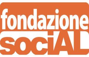 Logo Fondazione SociAL